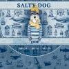 Salty Dog gose для ГлавПивМаг