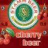 Cherry Beer Наклейка для ГлавПивМаг