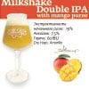 Milkshake-DIPA-with-mango-puree-Наклейка-для-ГлавПивМаг