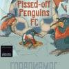 Tiny Pissed-Off Penguins FC Наклейка для ГлавПивМаг