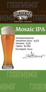Misaic IPA