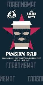 Passion PAF